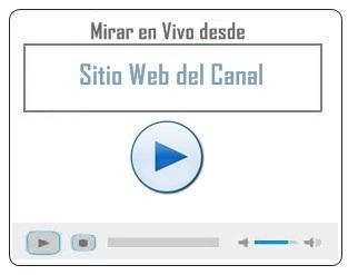 Ver tv en vivo canal 7
